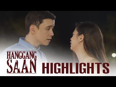 Hanggang Saan: Anna ends her relationship with Paco   EP 46