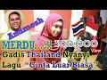Download Mp3 Andmesh Cinta Luar Biasa Indonesia Thailand Version By Suhainee