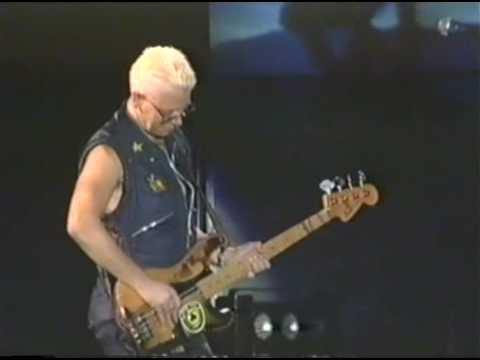 U2 - Where The Streets Have No Name (Live from Adelaide, Australia 1993)