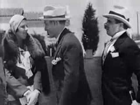 I Surrender Dear (complete Bing Crosby-Mack Sennett comedy,1931)