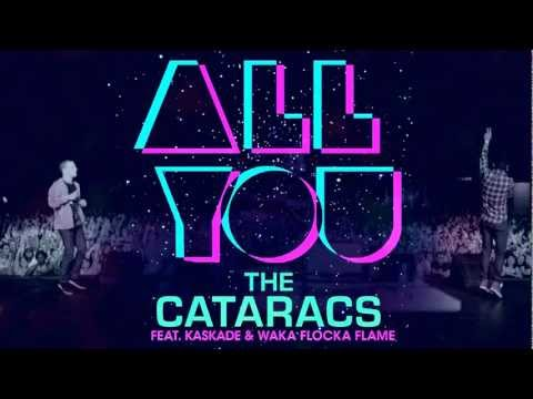 AWESOME!!! The Cataracs  All You feat Waka Flocka   Kaskade HQ