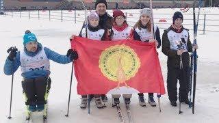 Серпуховичи показали отличные результаты на чемпионате Московской области по лыжным гонкам