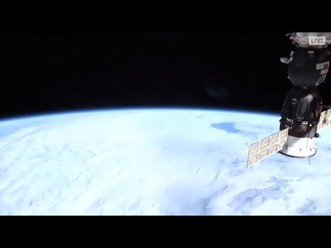 LIVE: NASA/ISS