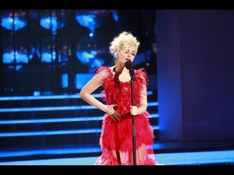Один в Один! Теона Дольникова - Полина Гагарина (Спектакль окончен)