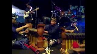 Download Lagu KULKUL ETHNIC BALI - WELCOME TO BALI @ JAK JAZZ '13 - ISTORA SENAYAN mp3