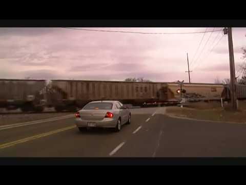 Railfanning Wisconsin 2014