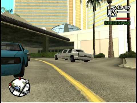 GTA San Andreas Sukh-E