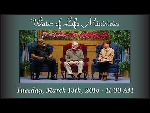 Praise and Worship - March 13th, 2018