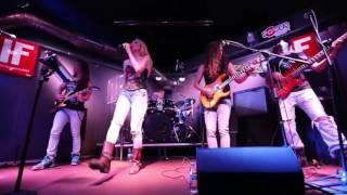 Скачать The Madcap Rock N Roll Revolution Live IF Performance Hall 02 06 2016