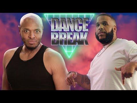 Tony vs. DoBoy | Dance Break