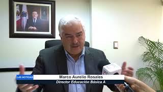 LISTO EL CALENDARIO ESCOLAR 2018 – 2019, HABRÁ CINCO PUENTES