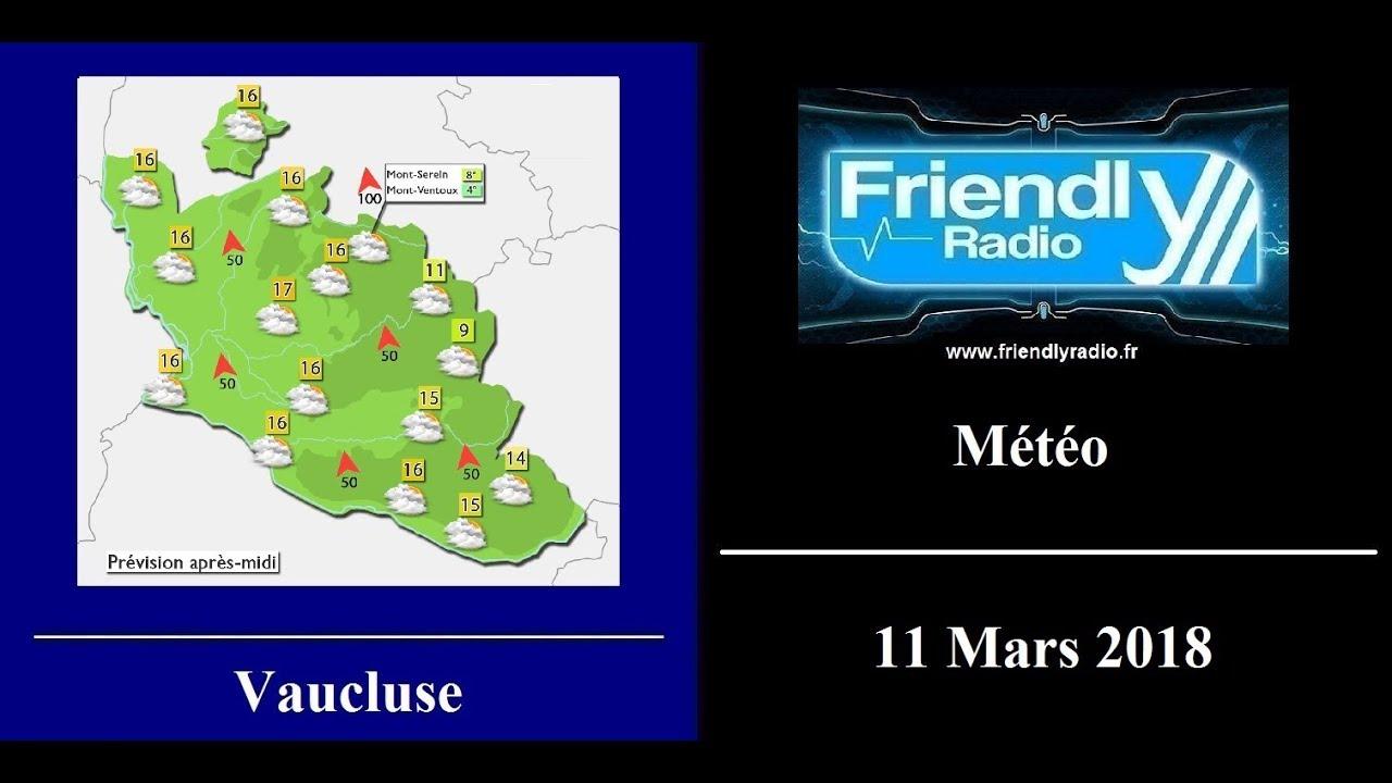 vaucluse 11 mars
