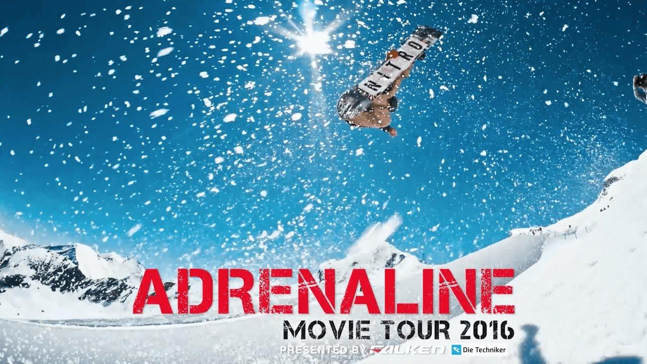 adrenalin film