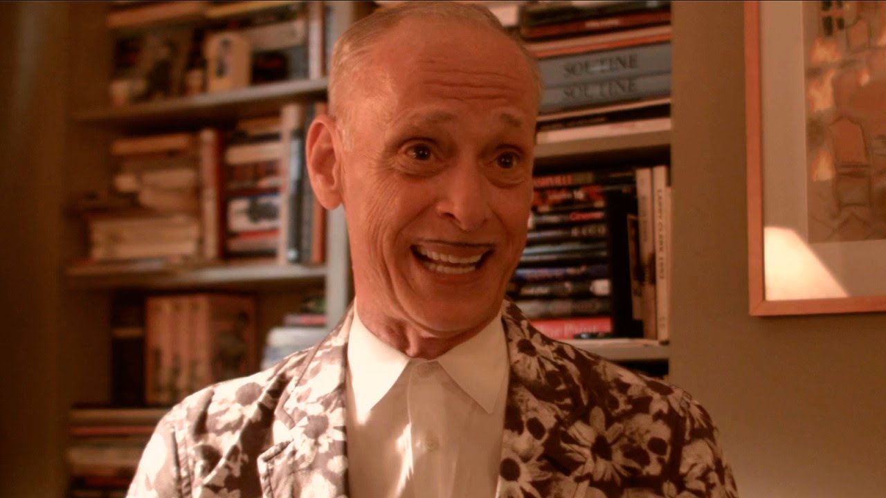 John Waters on 'Pecker' | Retrospective Trailer
