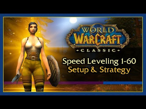 👍 WoW Classic Account Shop & Powerleveling (All Servers)