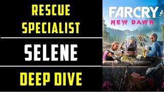 Deep Dive | Rescue Specialist | Side Mission | Far Cry New Dawn