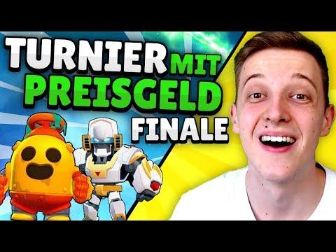 🔴Showdown Turnier FINALE Mit PREISGELD! Jeder Kann Mitspielen✅ | Brawl Stars Deutsch Live
