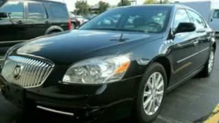 2011 Buick Lucerne #D1829 in Davenport East Moline, IA