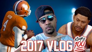 Addressing Situations!!! My Story | Real Talk 📷  2017 Vlog Update !!!