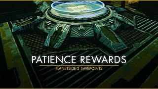 Video Planetside 2 Savepoints - Patience Rewards download MP3, 3GP, MP4, WEBM, AVI, FLV Agustus 2018