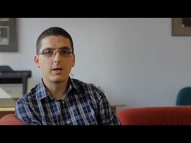 Mihai Iovu despre Asistarea infractorilor cu probleme de sănătate mintală