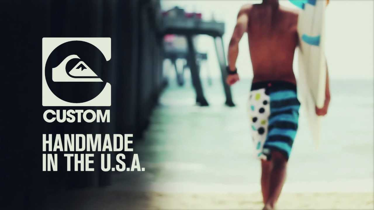 7c6f7e86be Build Your Own Boardshorts | The Active Times