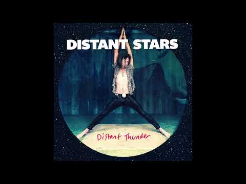 DISTANT STARS - Wild, Untamed Thing (Rocky Horror Cover)