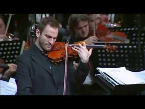 Stefan Milenkovich - Sarasate Carmen Fantasy, Op. 25