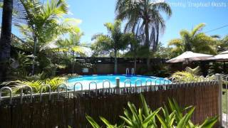 Trinity Tropical Oasis Cairns Holiday Home At Trinity Beach, Australia