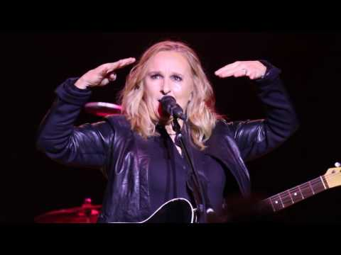 Melissa Etheridge - Memphis Train - Morristown, NJ 10-22-16