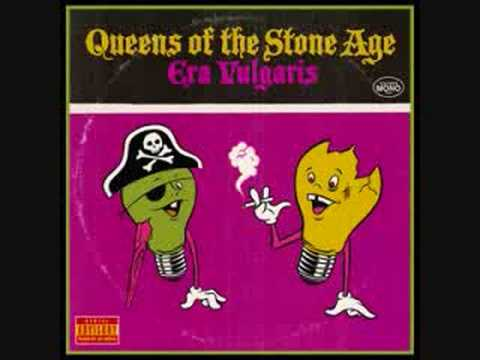 Turnin On the Screw - Queens Of The Stone Age