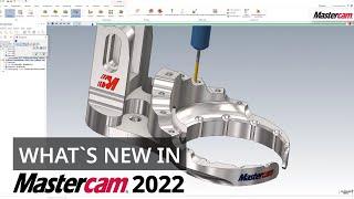 Mastercam 2022: Prüfen auf Kollisionen beim Bohren   CAD/CAM-Software