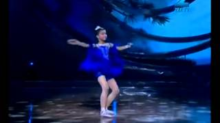 best dance by anudita in did 3
