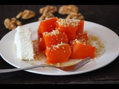 download TAM KIVAMINDA! KABAK TATLISI/ Kabak Tatlısı Nasıl Yapılır?/ Nefis Yemek Tarifleri