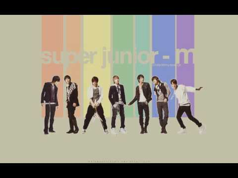 Super Junior M - Zhi Shao Hai You Ni [Girl pitched xD]