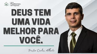 Culto Vespertino - Pr. Carlos Coelho