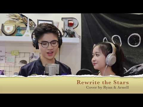 Top 5 Best Rewrite The Stars - The...