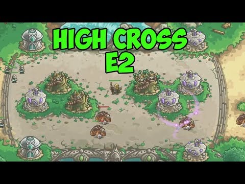 Repeat Kingdom Rush Frontiers - Dusk Chateau 3 Stars - Veteran by