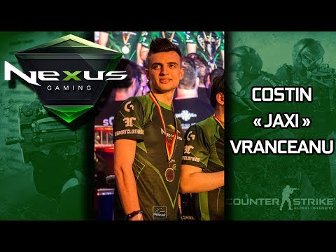 LIVE NEXUS GAMING JAXI! FACEIT GAMES