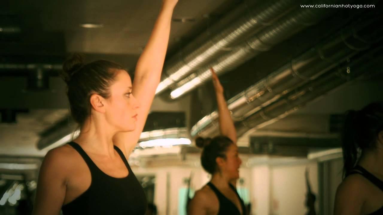 El bikram yoga sirve para bajar de peso