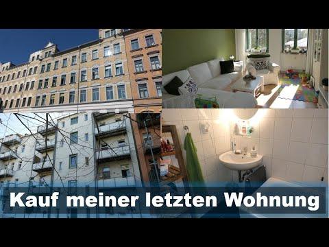 Wohnungsübergabe kurzfristig nach Kauf ⏰⌛️ Jeder-kann-Immobilien from YouTube · Duration:  2 minutes 41 seconds