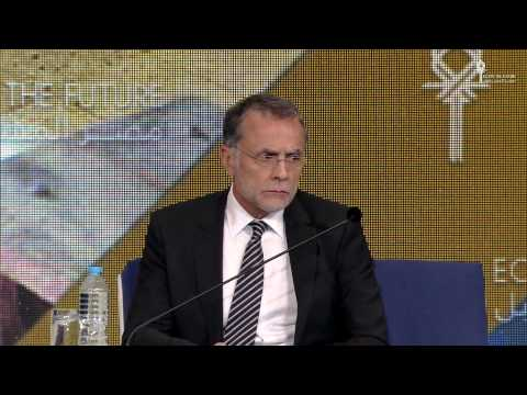 EEDC DAY3: Social Inclusion: Investment in Egypt's Future [In English]