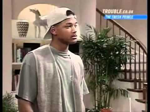 Will Smith - Best Display of Acting