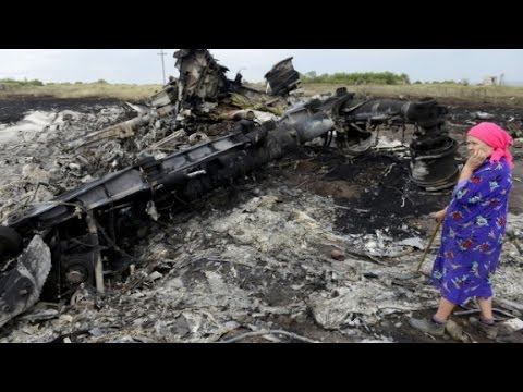 MH17 downed by missile brought in from Russia