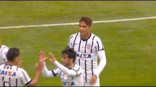 Corinthians vs Bayer Leverkusen 2:1 ● Florida Cup 2015 ● HD