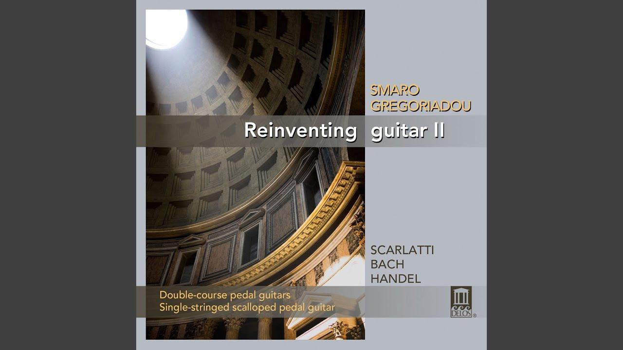16 Scarlatti Sonatas