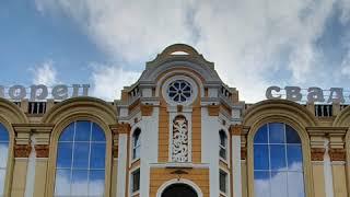 Дворец Свадеб. Екатеринбург