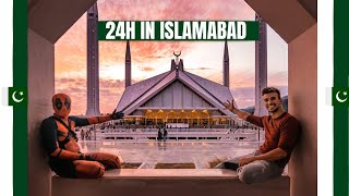 ISLAMABAD | WHAT TO DO IN 24H (FULL GUIDE) | with DABLEWTEE Video