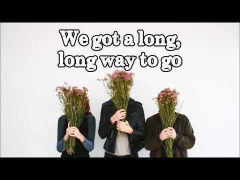 WILD - Hold Us Together (Lyrics Video)