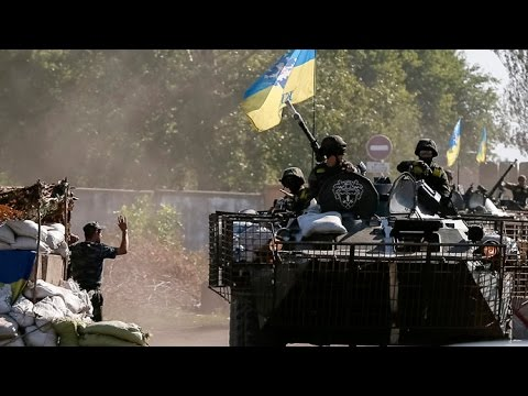 Ukraine peace deal cease-fire Sunday